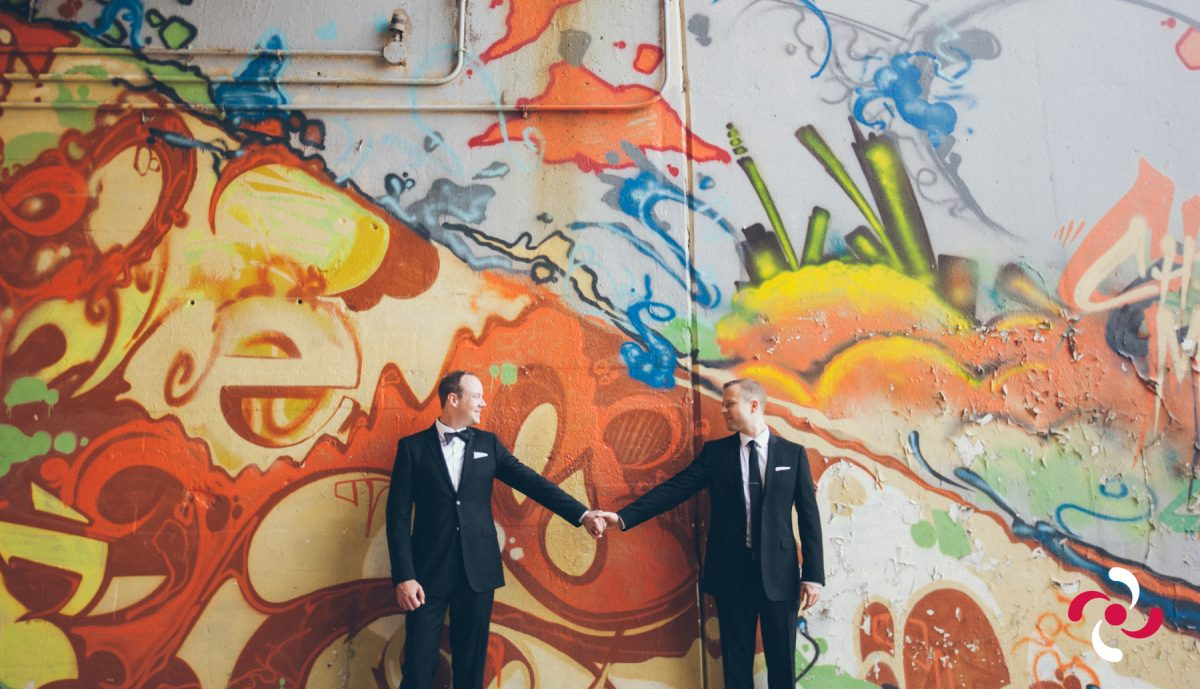 {Brad+Matt: Slideshow}