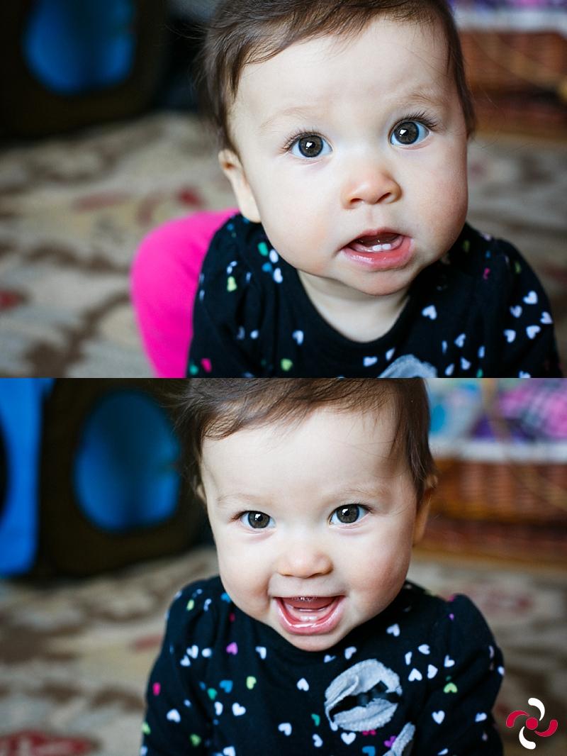 Baby Zoe