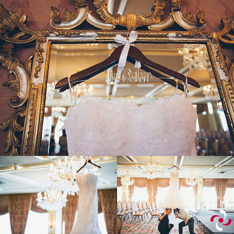 {Kathy & Lee: Twin Orchard Country Club Wedding}