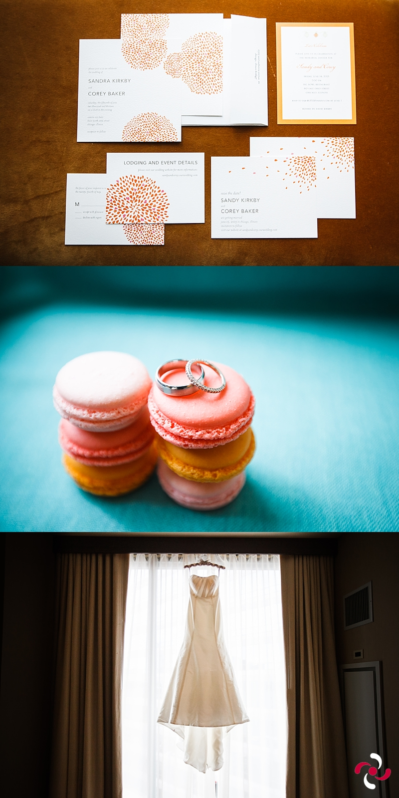 {Sandy+Corey: Married at Osteria Via Stato}