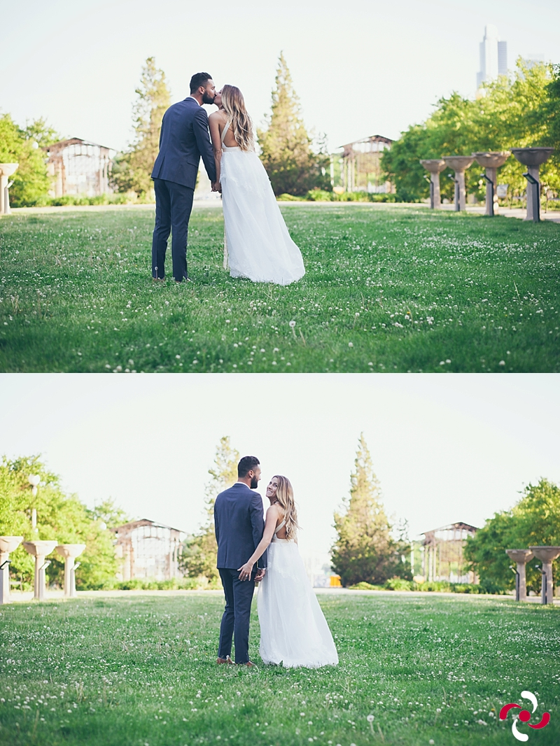 Michelle+Brandon