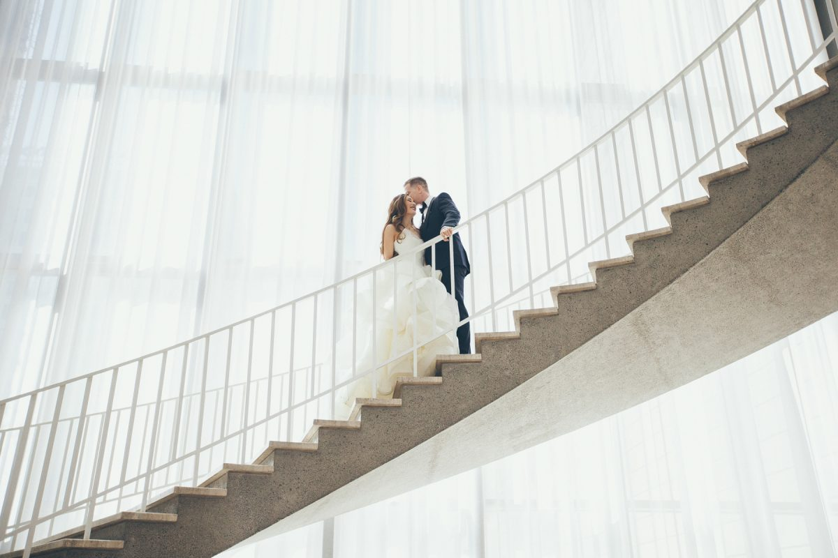 {Megan+Matt: Wedding Photo Slideshow}