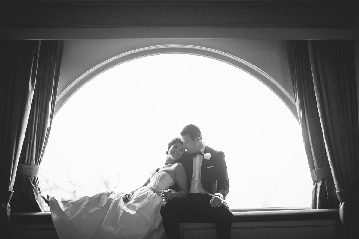 {Lauren+Charlie: Wedding Slideshow}