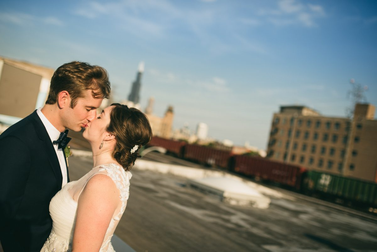 {Brianna+Andrew: Wedding Slideshow}