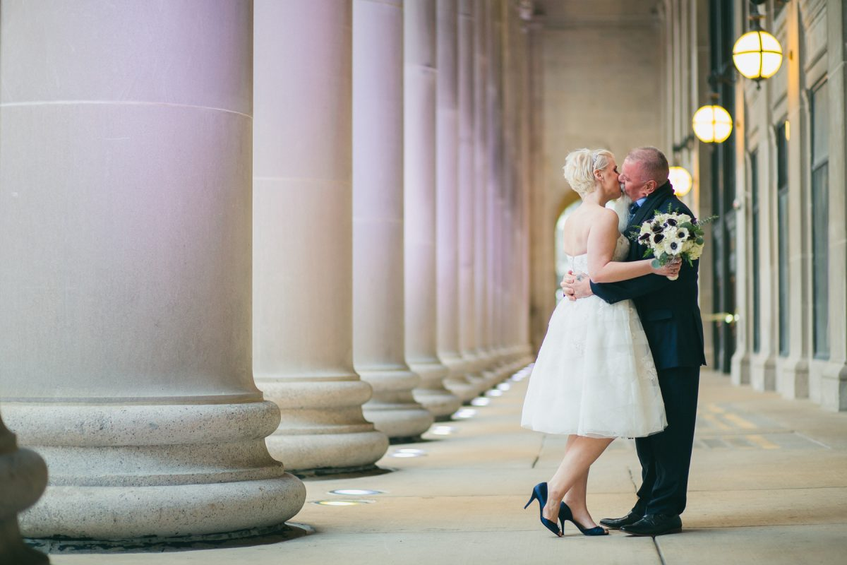 {Katie+Marty: Wedding Slideshow}