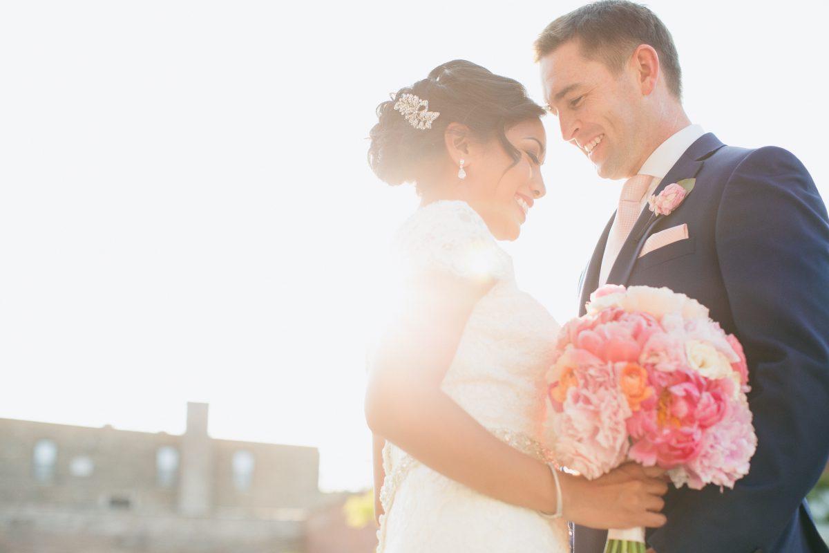 {Patricia+Sean: Wedding Slideshow}