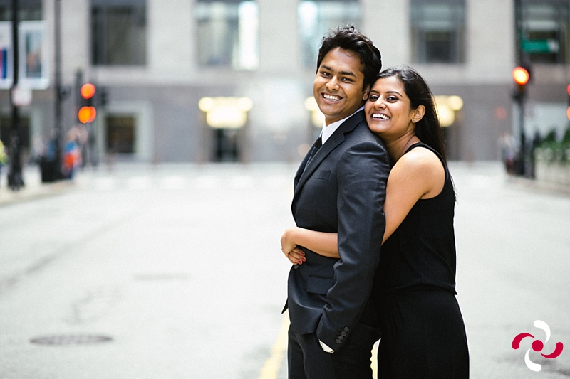 {Ritika+Raktim: Windy City Romance}