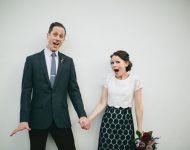 Chicago Elopement Photographer | Maypole Studios Photography