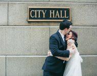 Chicago Elopement Photographer   Maypole Studios Photography