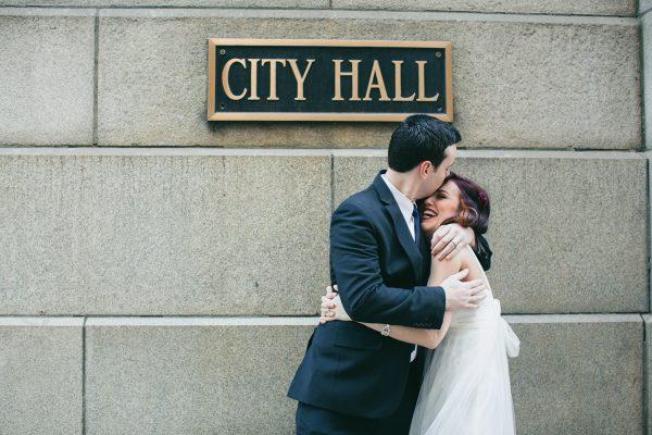 Chicago Elopement Photographer | Maypole Studios Photography
