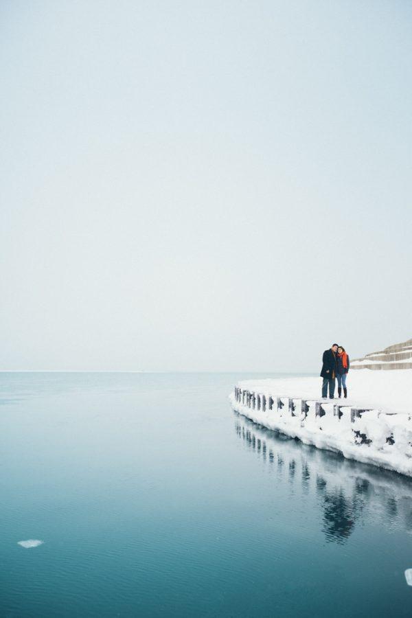 Chicago Engagement Photographer | Maypole Studios Photography