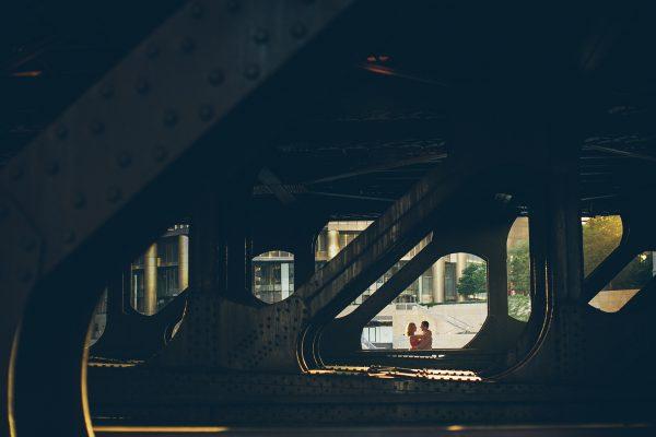Chicago Engagement Photographer   Maypole Studios Photography