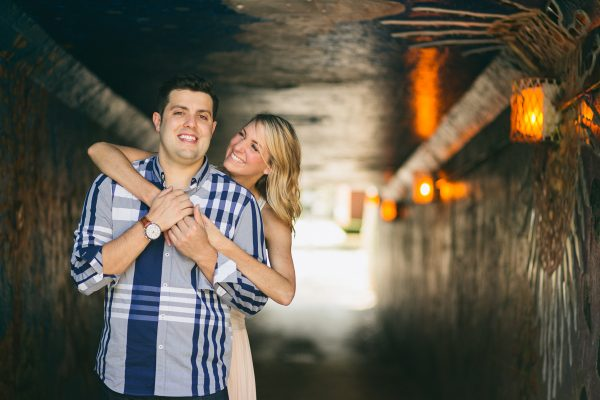 Chicago Engagement Photographer | Maypole Studios Photography