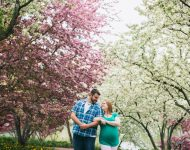 Chicago Family Photographer | Maypole Studios Photography