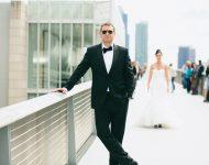 Best Wedding Photographer Chicago | Maypole Studios Photography