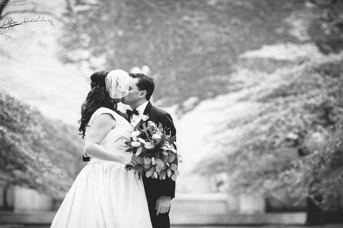 {Danielle+Jeff: Wedding Slideshow}