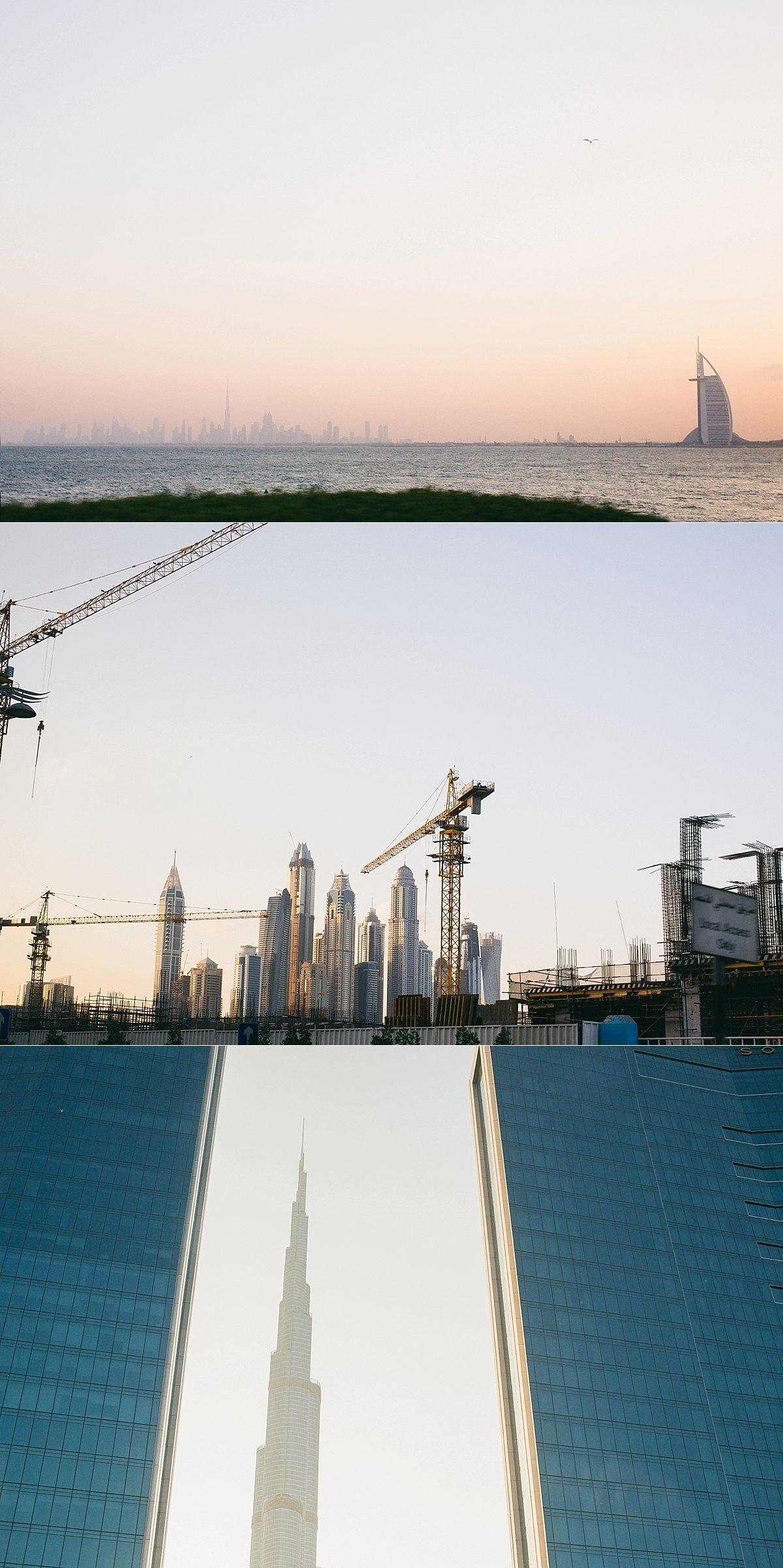 Dubai 121
