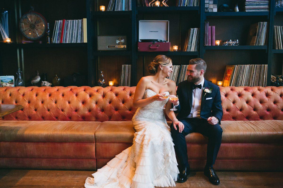 {Kristen+Adam: Wedding Slideshow}
