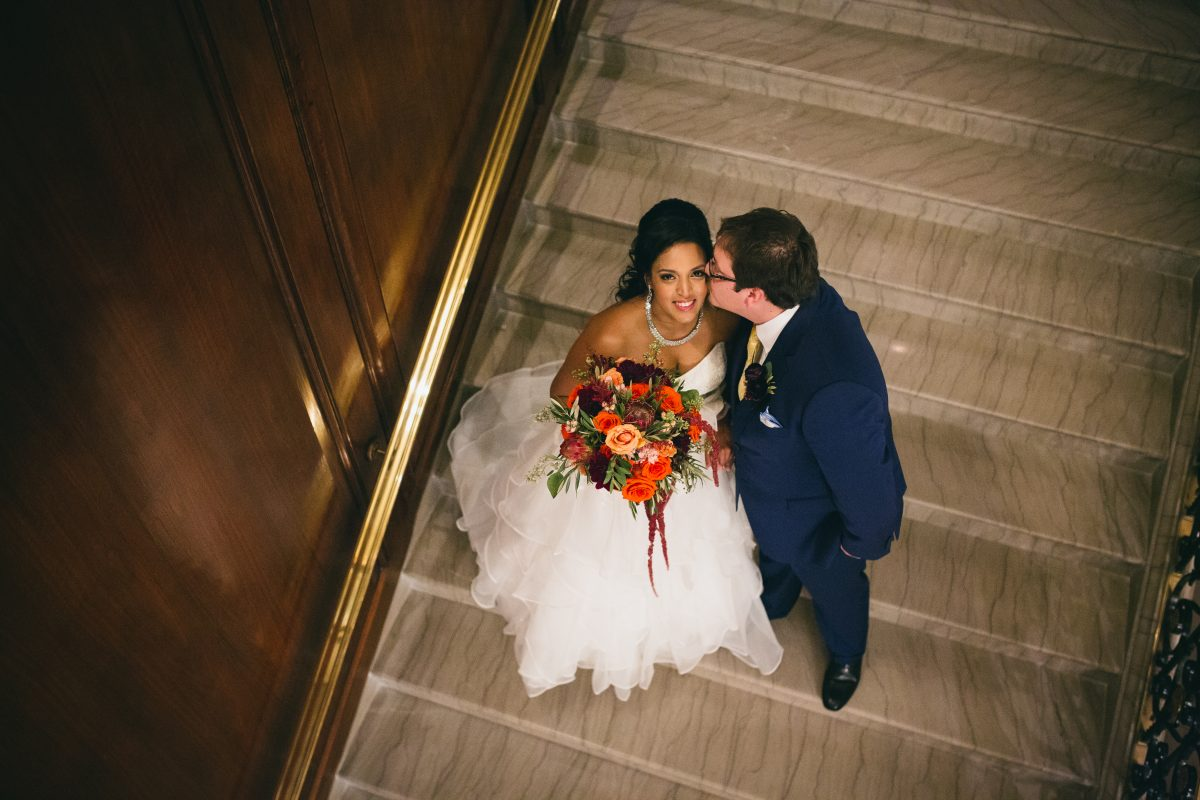 {Sasha+Nick: Wedding Slideshow}