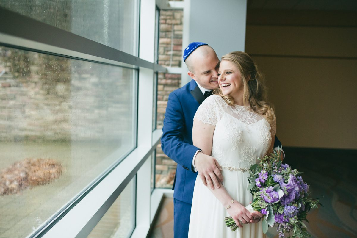 {Sara+Adam: Wedding Slideshow}